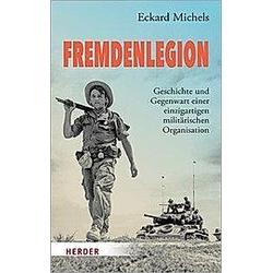 Fremdenlegion. Eckard Michels  - Buch