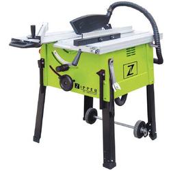 Zipper ZI-FKS315 Formatkreissäge 315mm 30mm 230V