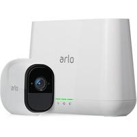 Arlo Kabelloses Sicherheitssystem Pro mit 1 HD-Kamera VMS4130