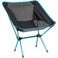 Helinox Campingstuhl Chair One schwarz