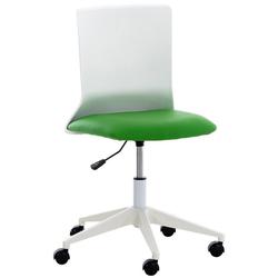 CLP Schreibtischstuhl Apolda, ergonomisch grün