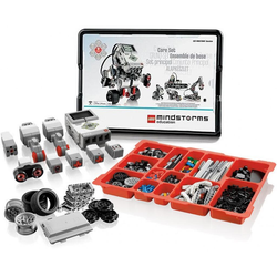 LEGO Education - 45544 - Mindstorms EV3 Basis-Set