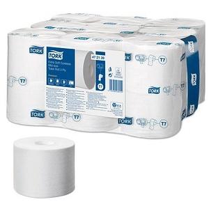 TORK Toilettenpapier T7 Premium 3-lagig