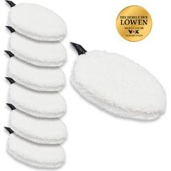 Waschies Abschmink-Pads 7er-Set 12,5x8cm weiß