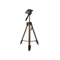 nedis Neigefunktion - Max. 3,5 kg - 161 cm Kamerastativ