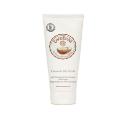 CocoBaba by Emma Heming Willis CocoBaba by Emma Heming Willis CocoBaba Coconut Oil Scrub