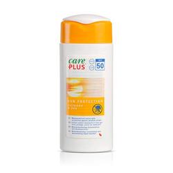 Care Plus SUN PROTECTION OUTDOOR & SEA - Sonnenschutz - weiß