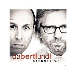 Da Bertl Und I - Männer 5.0 (CD)