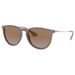 RAY BAN Sonnenbrille ERIKA RB4171 rosa