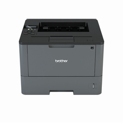 Brother Professioneller Laserdrucker Laserdrucker, (LAN (Ethernet), WLAN (Wi-Fi)