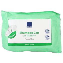 SHAMPOO-HAUBE mit Haarspülung