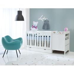 Kinderzimmer-Set Moon | 2 Teilig | Kommode (klein)
