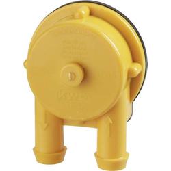 Bohrmaschinenpumpe Förderleistung 1500 l/h 813102