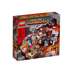 LEGO® Minecraft 21163 Das Redstone-Kräftemessen Bausatz