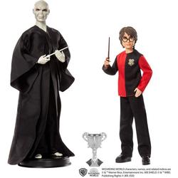 Mattel® Anziehpuppe Lord Voldemort und Harry Potter