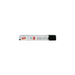 Bleistiftminen 0,5mm HB schwarz