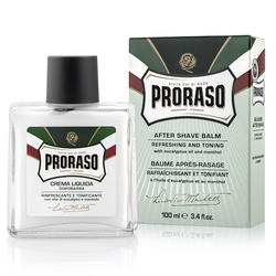 Proraso Grüne Linie After Shave Balsam 100 ml