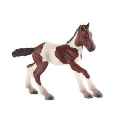 BULLYLAND Spielfigur Paint Horse Fohlen