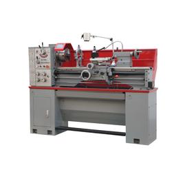 Holzmann Metalldrehbank ED1000G 400V MK5/MT5 robuste Drehmaschine