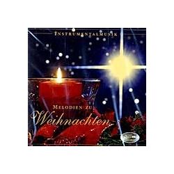 Melodien zu Weihnachten - Instrumentalmusik
