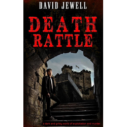 Death Rattle als Buch von David Jewell