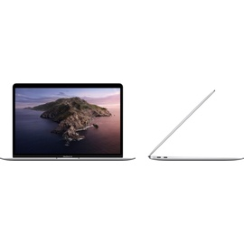 "Apple MacBook Air (2020) 13,3"" i3 1,1GHz 8GB RAM 256GB SSD Silber"