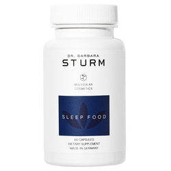 Dr. Barbara Sturm Sleep Food
