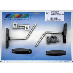 MRA Anbausatz für Windschutzscheibe HKSF für F 800 R 2009-20