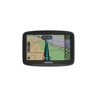 TomTom Start 42 CE Traffic