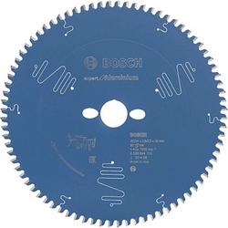 BOSCH Expert for Aluminium Kreissägeblatt 254,0 mm