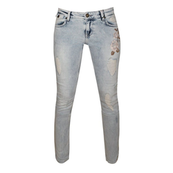 Zhrill Slim-fit-Jeans Elena W27 / L32
