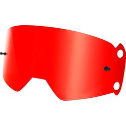 FOX Vue SPK Vervangende lens, rood, Eén maat