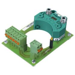 Pepperl + Fuchs Induktiver Sensor PNP PL1-F25-E8-K