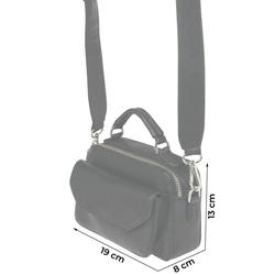 Becksöndergaard Handtasche Mary