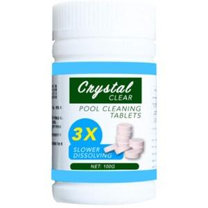 Kylewo Chloriklar - Schnell lösliche Chlortabletten mit sehr hohem Aktivchlor Gehalt