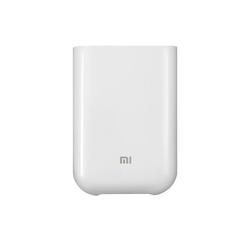 Xiaomi Tragbarer Fotodrucker Fotodrucker weiß