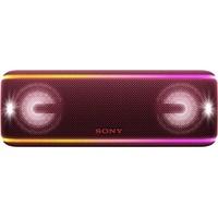 Sony SRS-XB41 rot