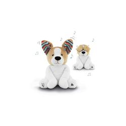 ZaZu Spieluhr Singender Hund Danny