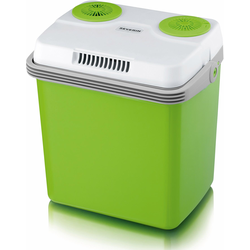 Severin Kühlbox KB 2918, 20 Liter, Kühlboxen, 879708-0 grün grün