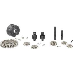 Reely 511000C Ersatzteil Differentialgetriebe Set