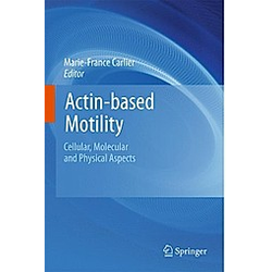 Actin-based Motility - Buch
