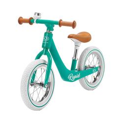 Kinderkraft Laufrad Laufrad RAPID green grün