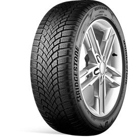 Bridgestone Blizzak LM005 205/55 R16 94H