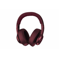 Fresh´n Rebel Clam Wireless wireless Kopfhörer rot