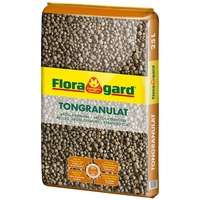 Floragard Tongranulat Hydrokultursubstrat auf Tonbasis 25 l