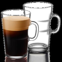 VIEW Kaffeebecher