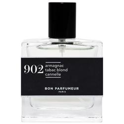 Bon Parfumeur Mossy-Woody Nr. 902 Armagnac Blonder Tabak Zimt Eau de Parfum 30ml