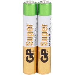GP Batterien SUPER Mini AAAA 1,5 V