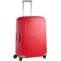 Samsonite S'Cure 4-Rollen 69 cm / 79 l crimson red