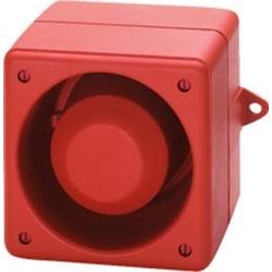 Pfannenberg DIN-Ton-Schallgeber DS 10 24V DC